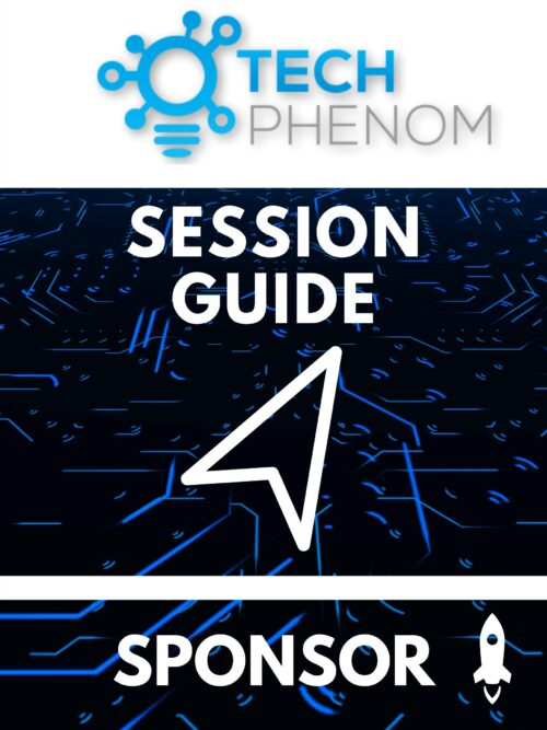 SESSION LOCATION GUIDE