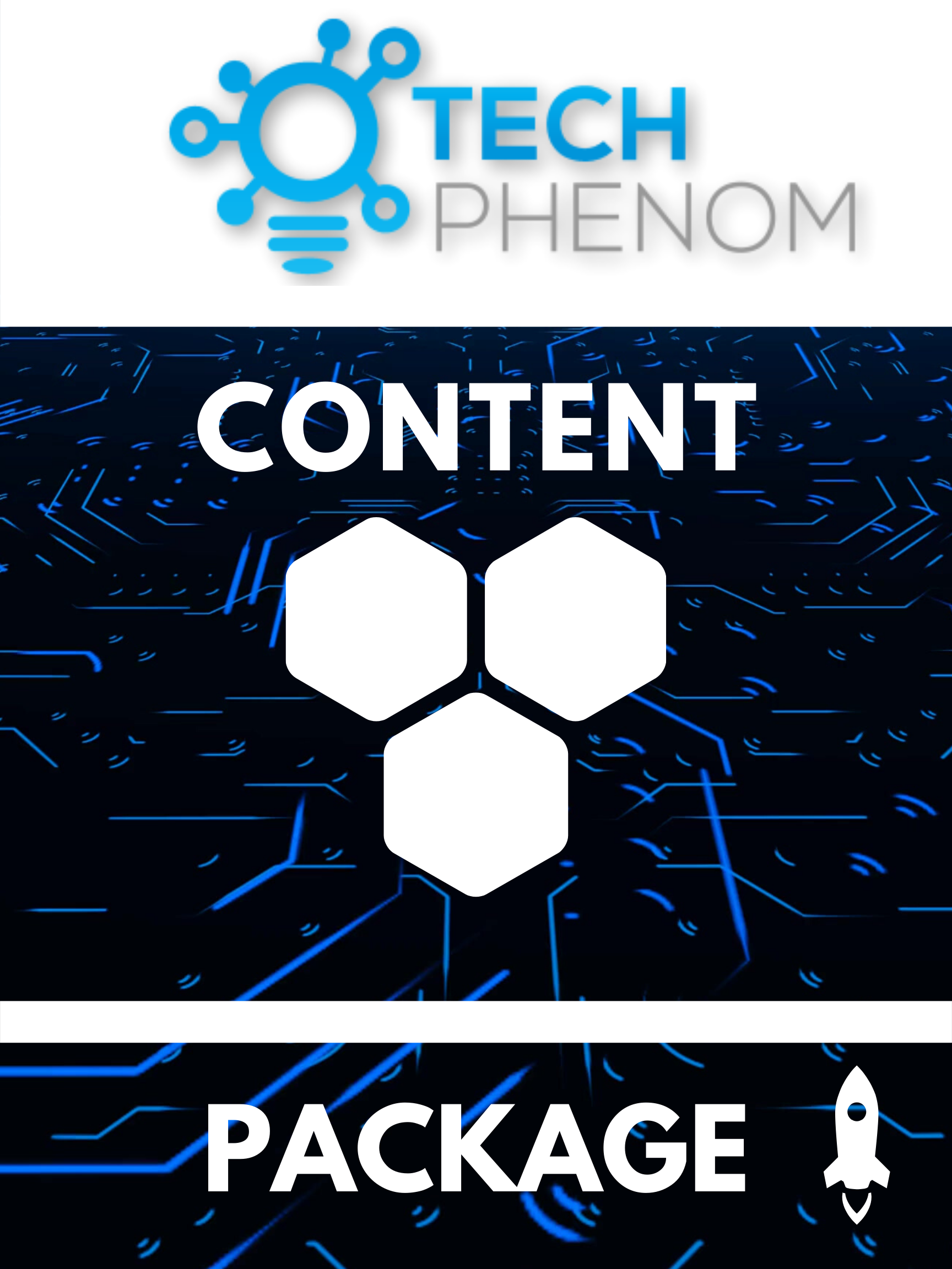 Tech Phenomenon Content Package